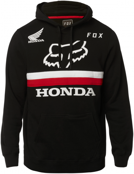 Fox Honda Pullover Hoodie