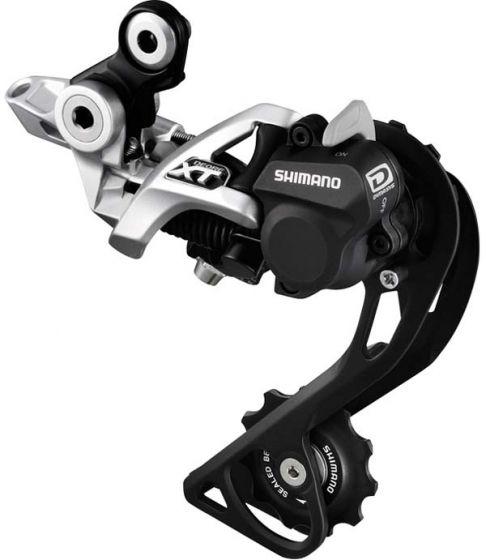 Shimano Deore XT RD-M786 10-Speed Rear Derailleur