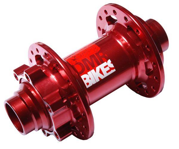 DMR Convertible 20mm Front Hub