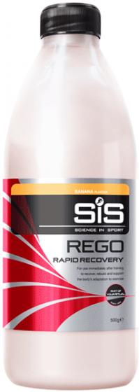 SIS REGO Rapid Recovery Drink Powder 500g Tub