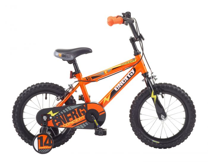 Concept Energy 12-Inch 2019 Boys Bike