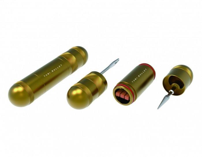 Topeak Tubi Bullet Tubeless Repair Kit
