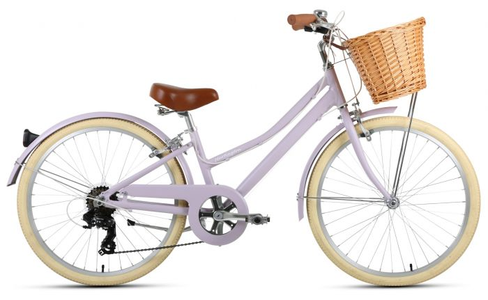 Forme Hartington Junior 24-Inch 2020 Girls Bike