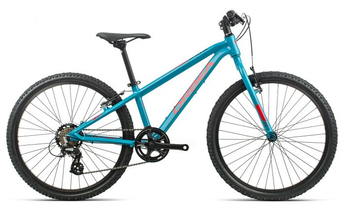 Orbea MX 24 Dirt 24-Inch 2020 Kids Bike