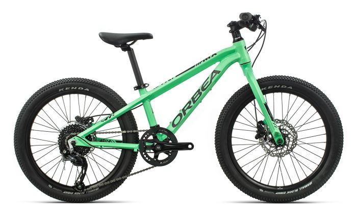 Orbea MX 20 Team Disc 20-Inch 2020 Kids Bike