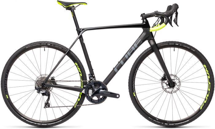 Cube Cross Race C:62 Pro 2021 Bike
