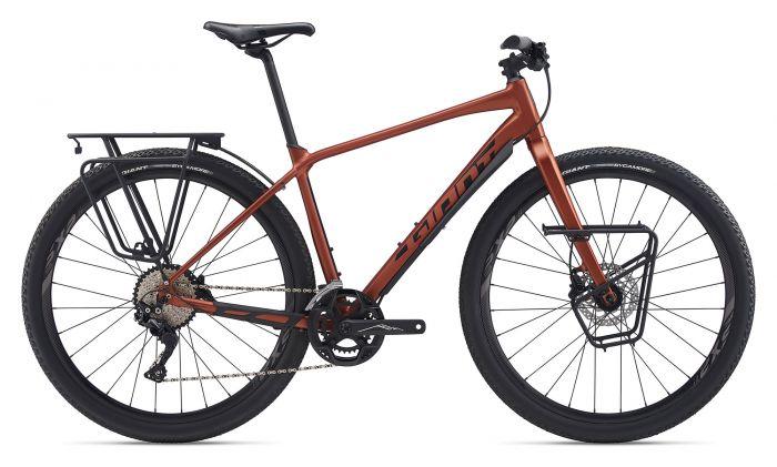 Giant ToughRoad SLR 1 2020 Bike