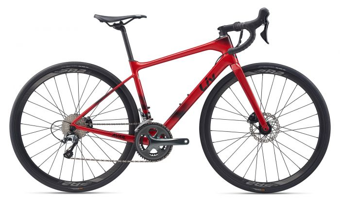 Liv Avail Advanced 3 2020 Womens Bike