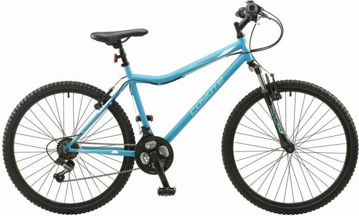 Coyote Callisto XFS 26-Inch 2020 Womens Bike