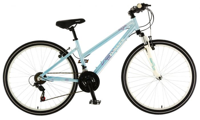 Dawes Paris HT 26-Inch 2020 Girls Bike