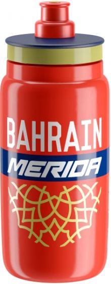 Elite Fly Team Bahrain Merida 550ml Bottle