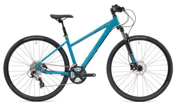 Saracen Urban Cross 1 2018 Womens Bike