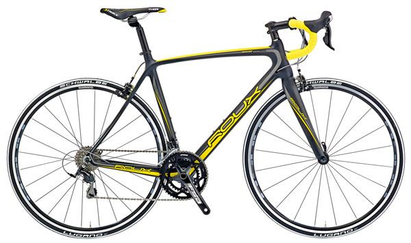 Roux Vercors C9 Bike