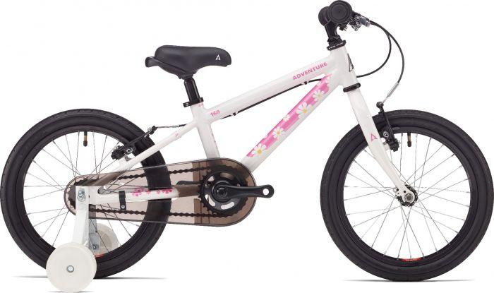 Adventure 160 16-Inch 2018 Girls Bike