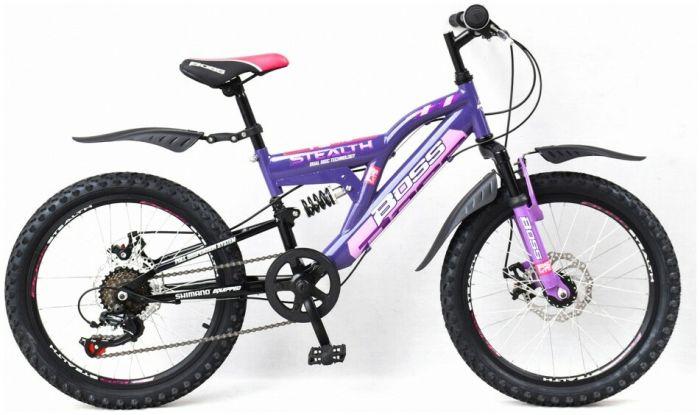 Boss Atom 2020 Bike