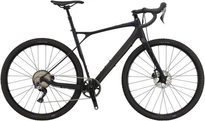 GT Grade CRB Pro 2021 Bike
