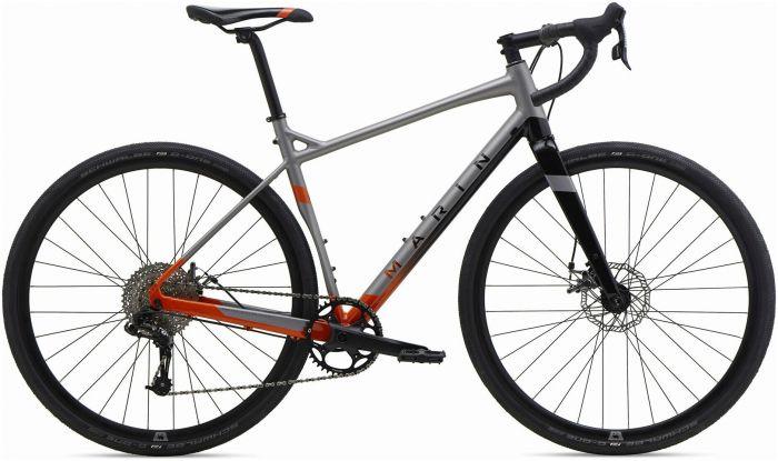 Marin Gestalt X10 2020 Bike