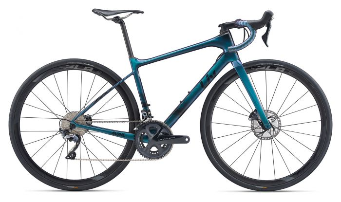 Liv Avail Advanced Pro 2 2020 Womens Bike