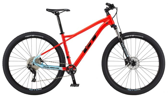 GT Avalanche Comp 2020 Bike