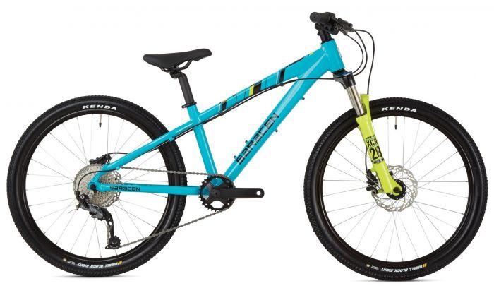 Saracen Mantra 2.4 24-Inch 2020 Kids Bike
