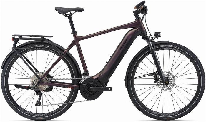 Giant Explore E+ 1 Pro 2021 Electric Bike