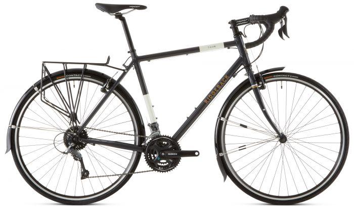 Ridgeback Tour 2019 Bike