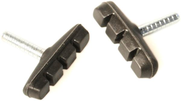 M:Part Cantilever Standard MTB Post Type Brake Blocks