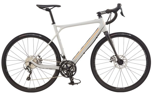 GT Grade Carbon Tiagra 2017 Bike