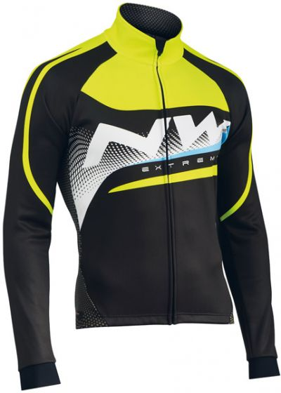 Northwave Extreme Graphic Total Protection Jacket