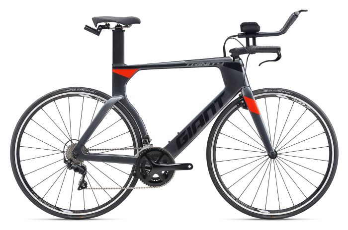 Giant Trinity Advanced 2020 Bike