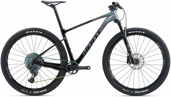 Giant XTC Advanced SL 29 0 2020 Bike