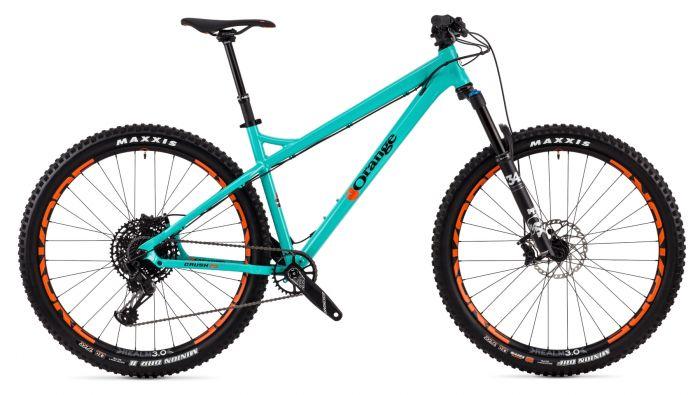 e40afd65258 Orange Crush Pro 29er 2019 Bike