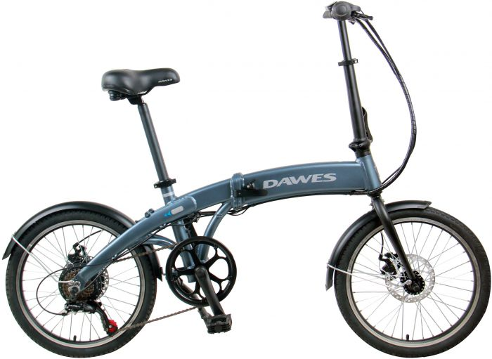 Dawes ARC II 2020 Electric Folding Bike
