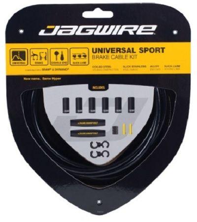 Jagwire Universal Sport Brake Barrel Kit