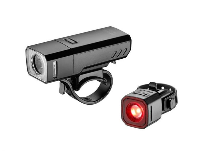 Giant Recon HL 500 / TL 100 Front and Rear Light Set