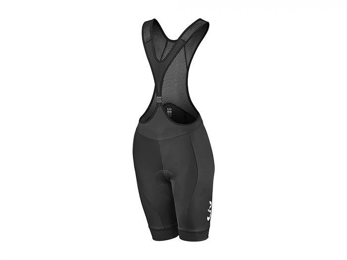 Liv Fisso Womens Bib Shorts