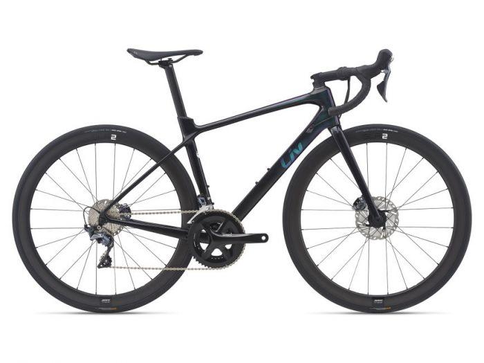 Giant Langma Advanced 1+ Disc 2021 Womens Bike