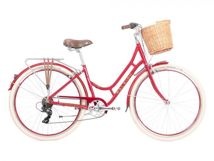 Raleigh Willow 2021 Womens Bike