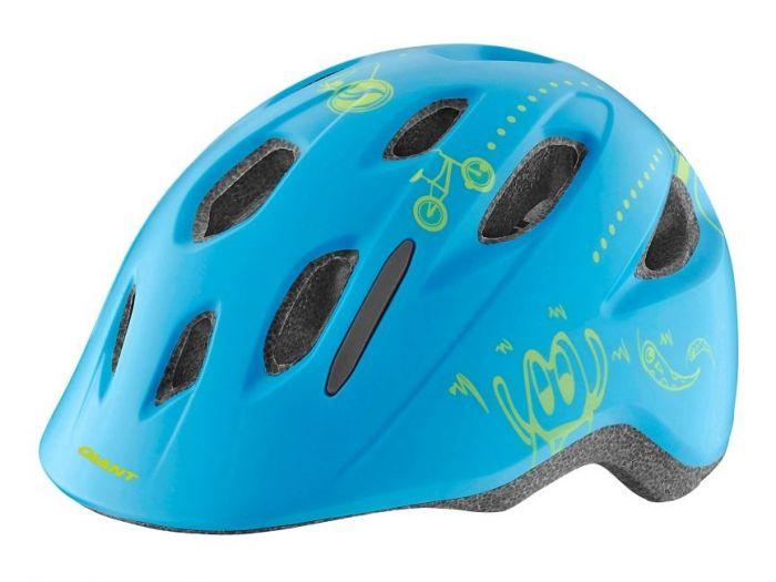 Giant Holler Infants Helmet