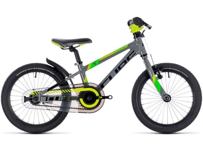 Cube Kid 160 16-Inch 2018 Kids Bike