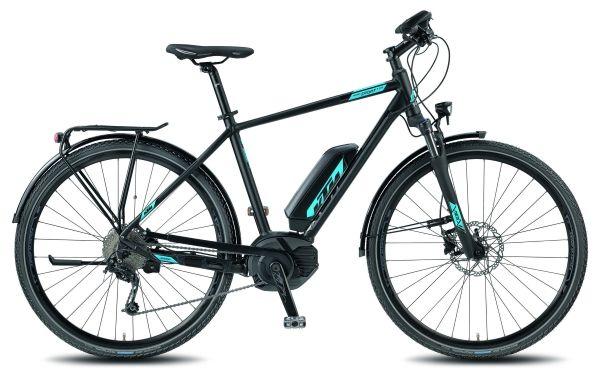 KTM Macina Sport 9 CX4 2018 Electric Bike
