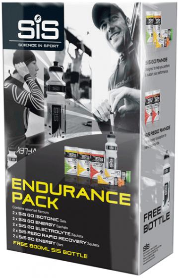 SIS Energy Pack