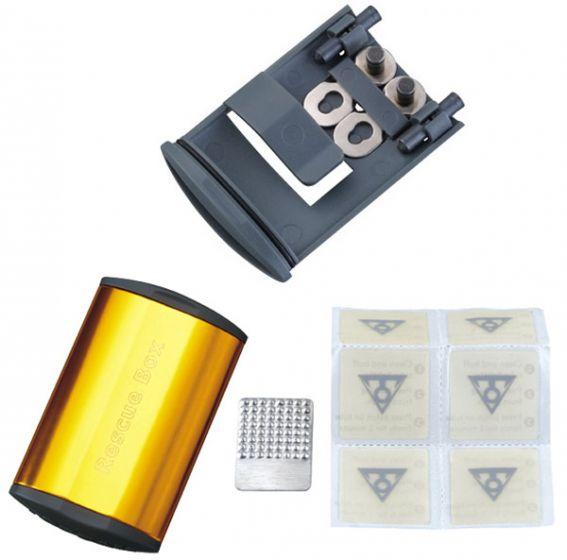 Topeak Rescue Box Patch Kit