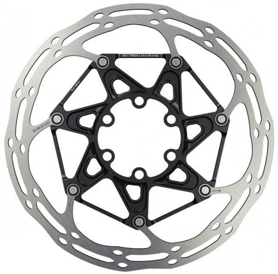 SRAM Centerline X 2-Piece Disc Brake Rotor