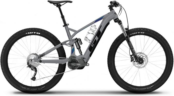 GT eForce Amp 2021 Electric Bike