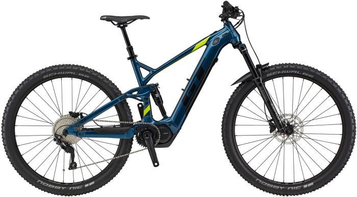 GT eForce Current 2021 Electric Bike