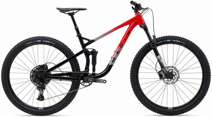 Marin Rift Zone 2 2020 Bike