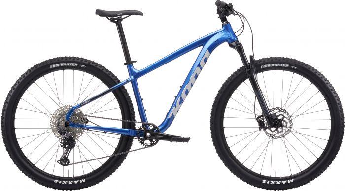 Kona Kahuna 2021 Bike