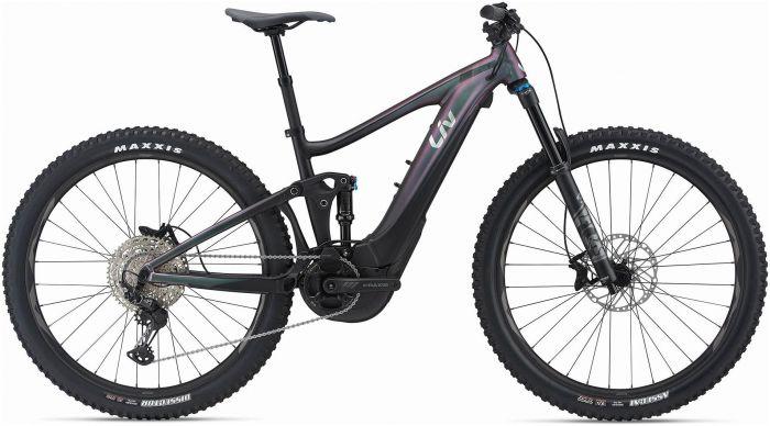 Liv Intrigue X E+ 2 2021 Womens Electric Bike