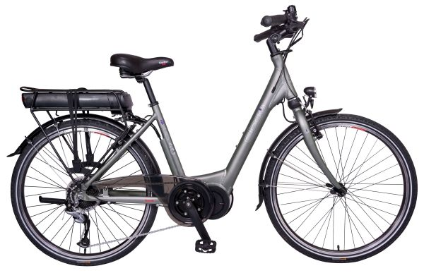 Ebco UCL-40 2017 Electric Bike